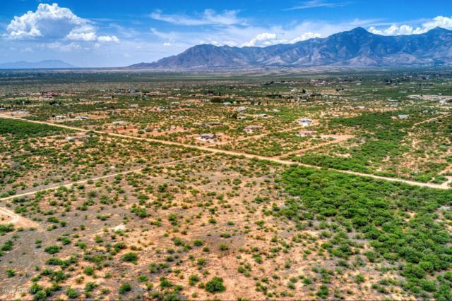 Tbd S Hargis Ranch Road, Hereford, AZ 85615 (MLS #171142) :: Service First Realty