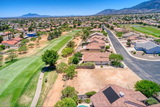 2855 Glenview Drive, Sierra Vista, AZ 85650 (MLS #171164) :: Service First Realty