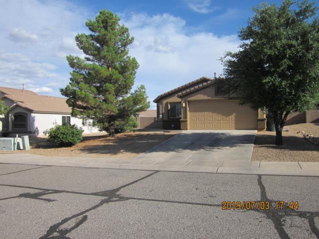 2092 Copper Sky Drive, Sierra Vista, AZ 85635 (MLS #171166) :: Service First Realty