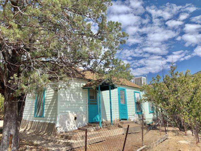 941 Pueblo Court, Bisbee, AZ 85603 (MLS #171186) :: Service First Realty