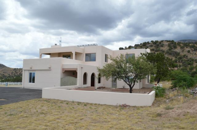 1470 E Apache Pointe Road, Hereford, AZ 85615 (MLS #171196) :: Service First Realty