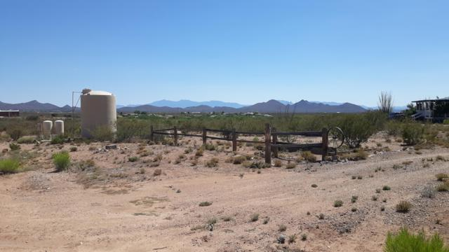4 Acres N Bloody Gulch Rd, Tombstone, AZ 85638 (#171208) :: Long Realty Company