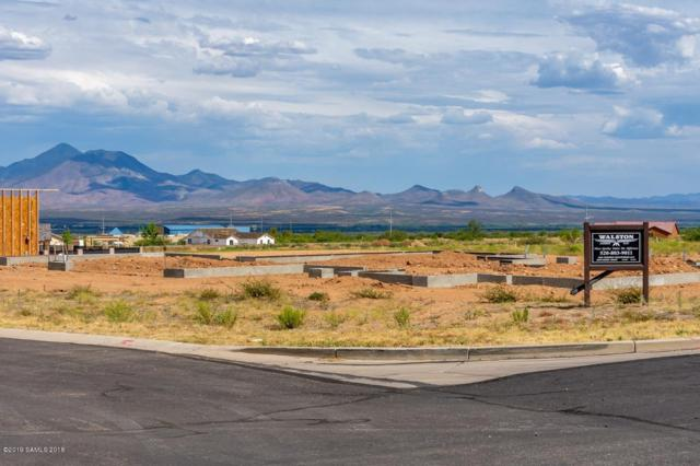 6793 E Big Spur Circle, Hereford, AZ 85615 (MLS #171254) :: Service First Realty