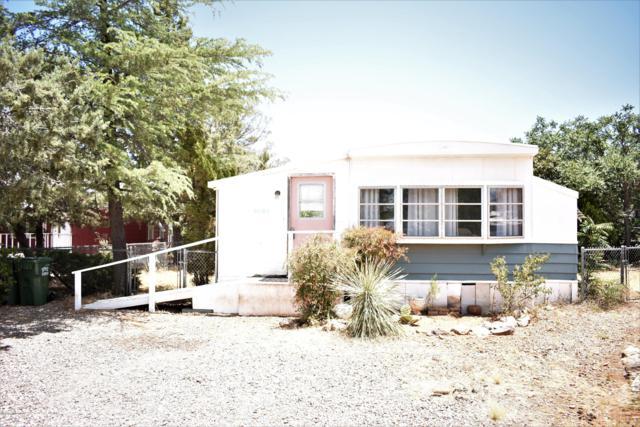 3851 S Mahonia Place, Sierra Vista, AZ 85650 (MLS #171255) :: Service First Realty