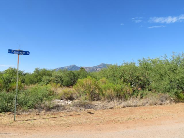 4990 E Kensington Street, Sierra Vista, AZ 85650 (MLS #171259) :: Service First Realty