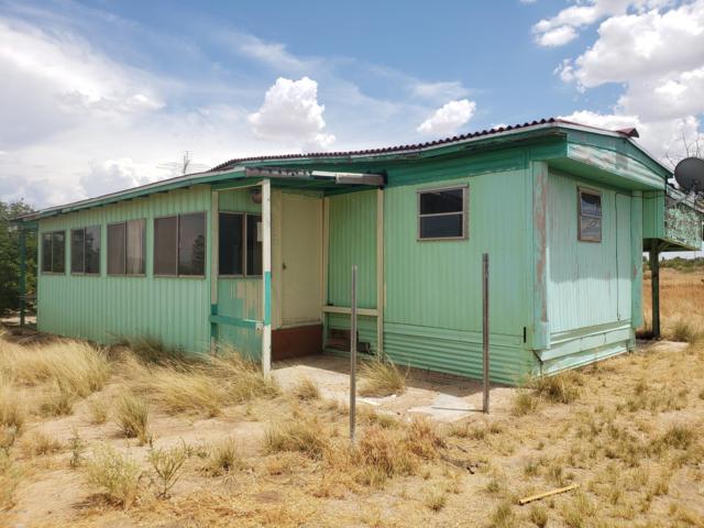 18 W Apache Way, Cochise, AZ 85606 (MLS #171281) :: Service First Realty