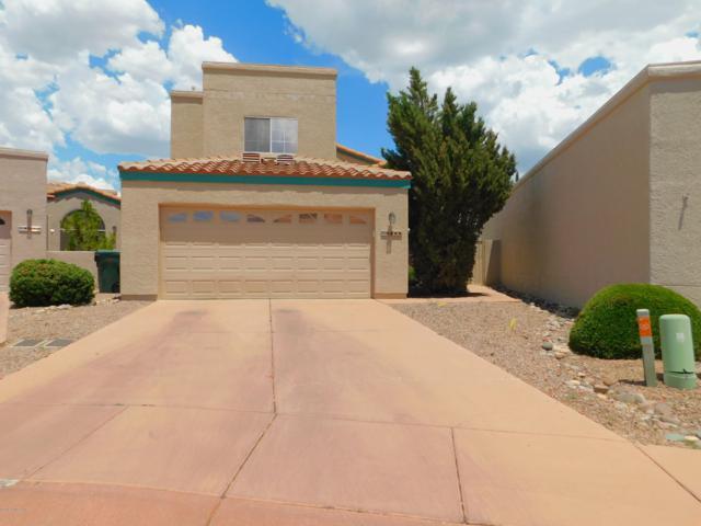 4669 Desert Springs Trail, Sierra Vista, AZ 85635 (MLS #171289) :: Service First Realty