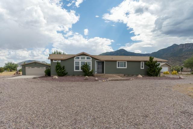 5342 E Jenny Drive, Hereford, AZ 85615 (MLS #171295) :: Service First Realty