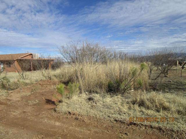 3504 W Cotton Lane, Mcneal, AZ 85617 (MLS #171301) :: Service First Realty