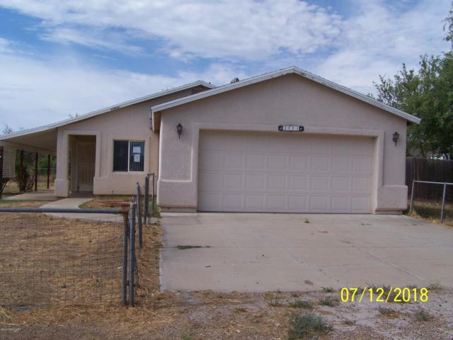 3113 W Green Park Drive, Benson, AZ 85602 (#171303) :: Long Realty Company