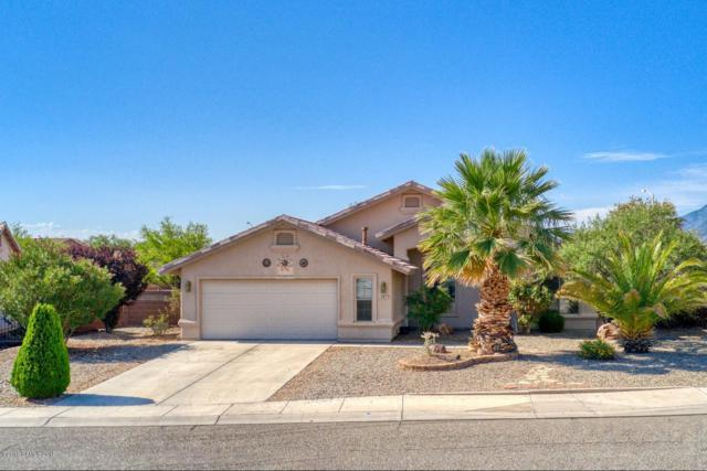 2876 Central Park Drive, Sierra Vista, AZ 85635 (MLS #171305) :: Service First Realty