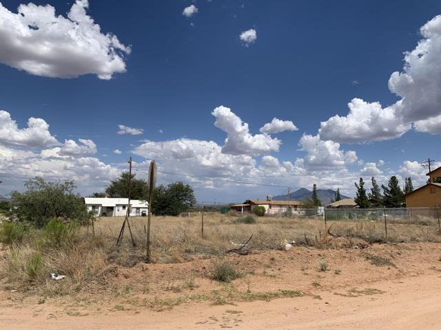 Tbd Lot 11 Honeysuckle Drive, Hereford, AZ 85615 (MLS #171321) :: Service First Realty