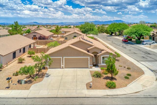 2387 Copper Rey, Sierra Vista, AZ 85635 (#171330) :: Long Realty Company