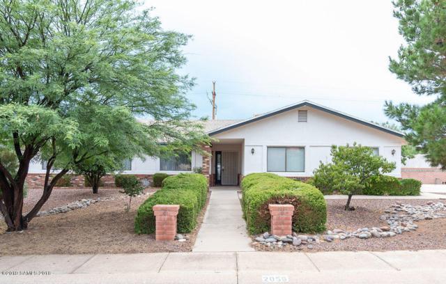 2056 Roselie Way, Sierra Vista, AZ 85635 (#171333) :: Long Realty Company