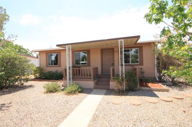124 Keating Street, Sierra Vista, AZ 85635 (#171335) :: Long Realty Company
