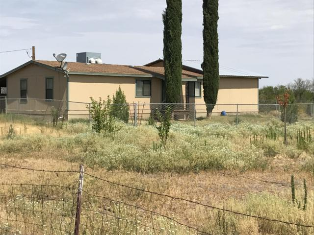 7632 N Frontier Road, Mcneal, AZ 85617 (#171340) :: Long Realty Company