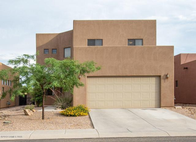 1720 Knowlton Street, Sierra Vista, AZ 85635 (#171341) :: Long Realty Company
