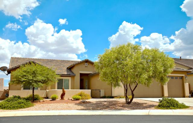 4328 Angela Court, Sierra Vista, AZ 85650 (MLS #171343) :: Service First Realty