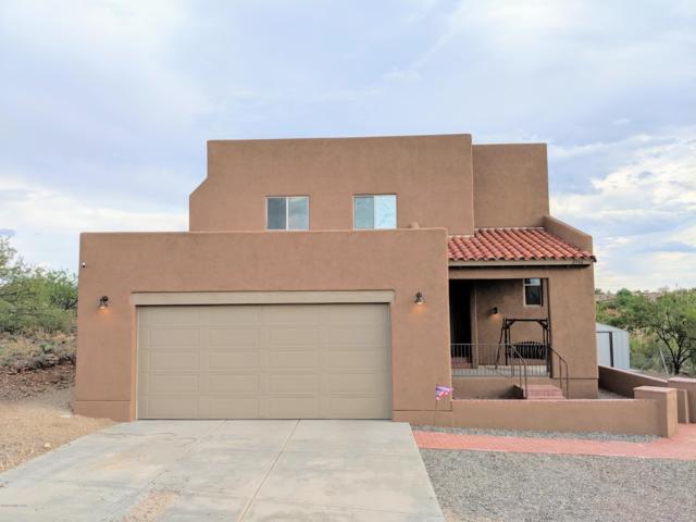 2530 E Skywatchers Drive, Vail, AZ 85641 (MLS #171346) :: Service First Realty