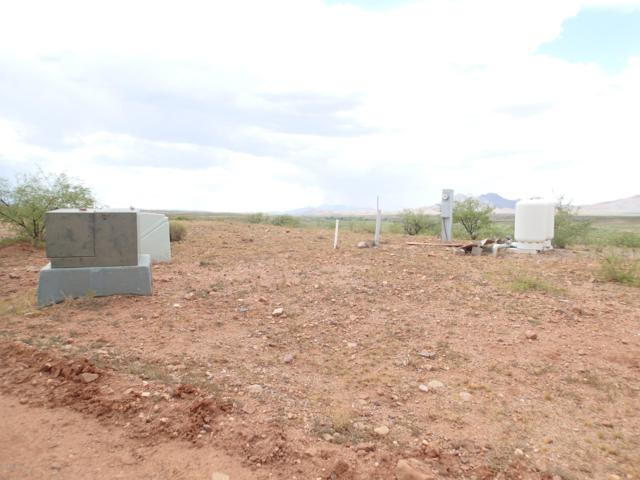 Tbd W Lonely Dove Place, Huachuca City, AZ 85616 (MLS #171351) :: Service First Realty