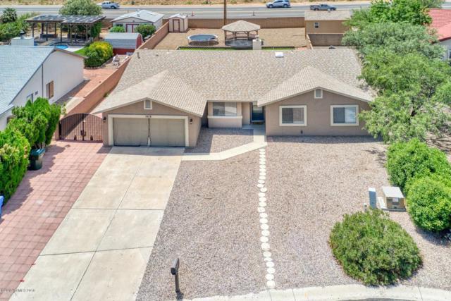 3616 Miller Street, Sierra Vista, AZ 85650 (MLS #171370) :: Service First Realty