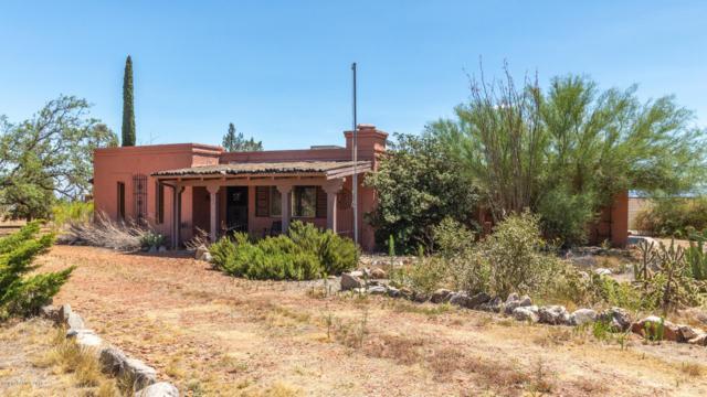 5217 S Apache Avenue, Sierra Vista, AZ 85650 (MLS #171374) :: Service First Realty
