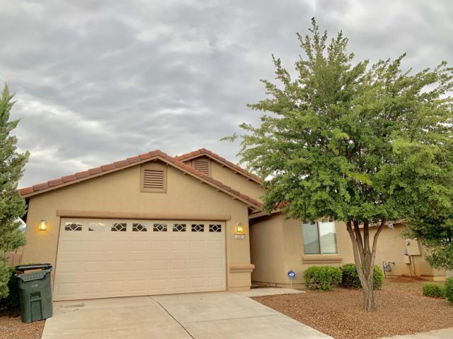 3320 Zion Court, Sierra Vista, AZ 85650 (MLS #171380) :: Service First Realty