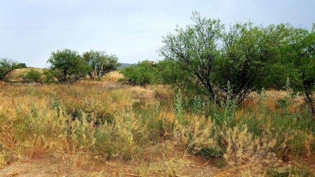 2427 N Calle Alvarado, Huachuca City, AZ 85616 (MLS #171383) :: Service First Realty