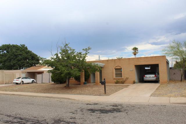 248 Judd Street, Sierra Vista, AZ 85635 (MLS #171405) :: Service First Realty