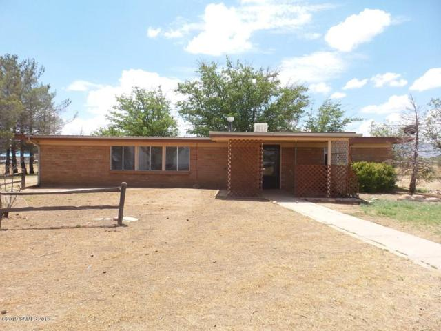 73 E Kaibab Way, Cochise, AZ 85606 (MLS #171410) :: Service First Realty