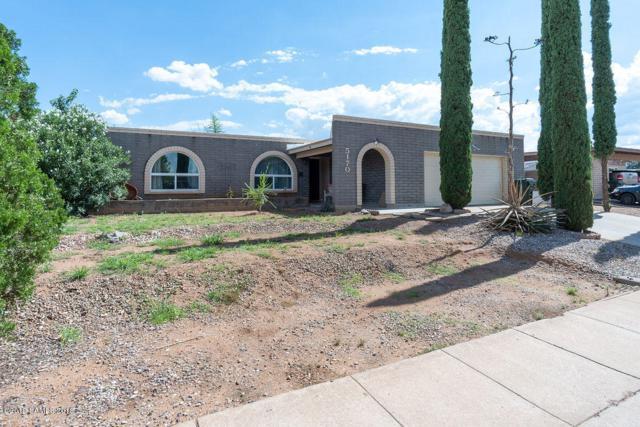 5170 Calle Virada, Sierra Vista, AZ 85635 (#171416) :: The Josh Berkley Team