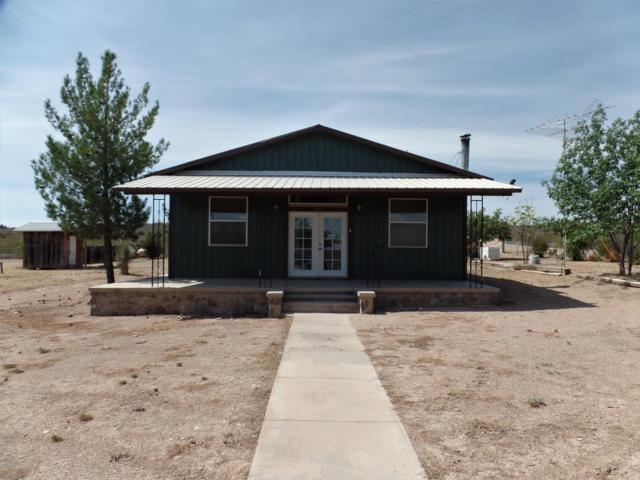 905 E Cactus Place, Tombstone, AZ 85638 (MLS #171417) :: Service First Realty