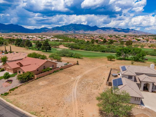 2518 Cherry Hills Drive, Sierra Vista, AZ 85650 (MLS #171432) :: Service First Realty
