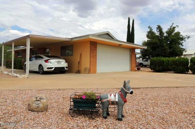 216 N Klassen Court, Pearce, AZ 85625 (MLS #171440) :: Service First Realty
