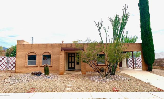 1317 Terra Drive, Sierra Vista, AZ 85635 (MLS #171447) :: Service First Realty
