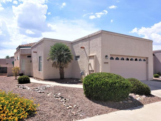 546 Duchess Drive, Sierra Vista, AZ 85635 (MLS #171449) :: Service First Realty