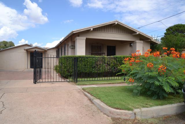 1100 N Florida Avenue, Douglas, AZ 85607 (#171463) :: Long Realty Company