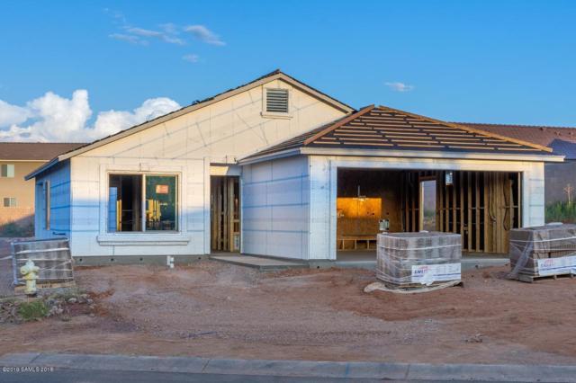 2072 Kaleigh Court Lot 32, Sierra Vista, AZ 85635 (MLS #171465) :: Service First Realty