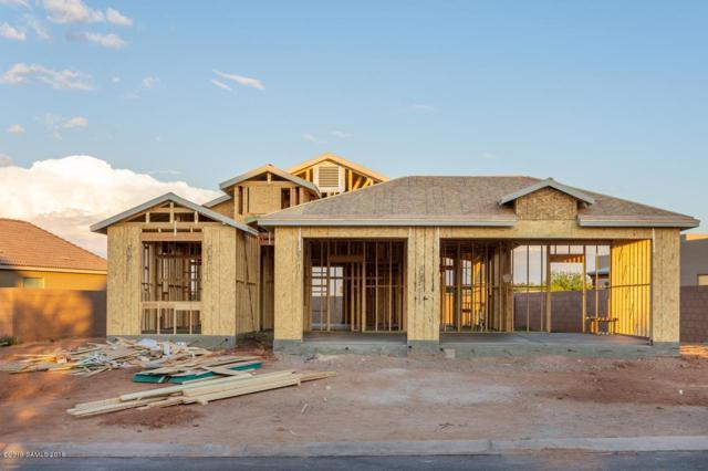 2188 Jacks Drive Lot 48, Sierra Vista, AZ 85635 (MLS #171466) :: Service First Realty