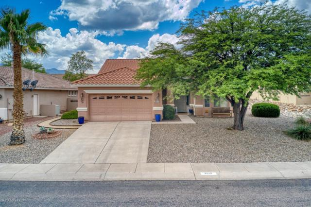 3010 Softwind Drive, Sierra Vista, AZ 85650 (MLS #171471) :: Service First Realty