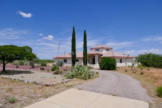 1934 N San Marcos De Niza Drive, Sierra Vista, AZ 85635 (MLS #171476) :: Service First Realty