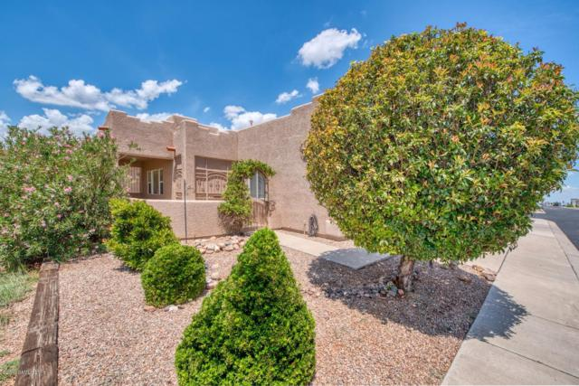 432 S Sky Ranch Road, Sierra Vista, AZ 85635 (#171487) :: Long Realty Company