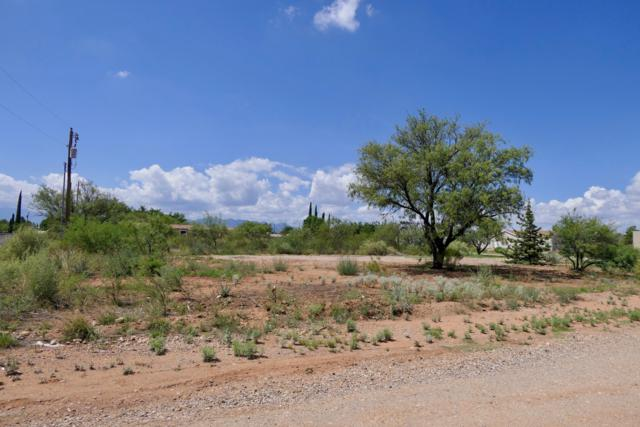 2552 N Calle Segundo #116, Huachuca City, AZ 85616 (MLS #171488) :: Service First Realty