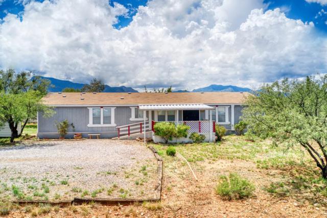 5191 Clearview Road, Sierra Vista, AZ 85650 (#171489) :: Long Realty Company