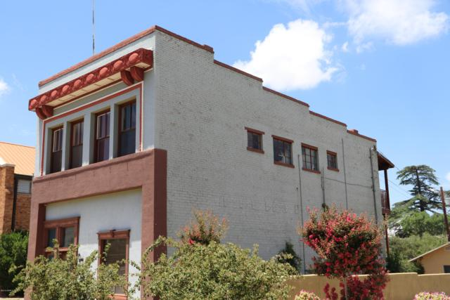 207 Arizona Street, Bisbee, AZ 85603 (#171494) :: Long Realty Company