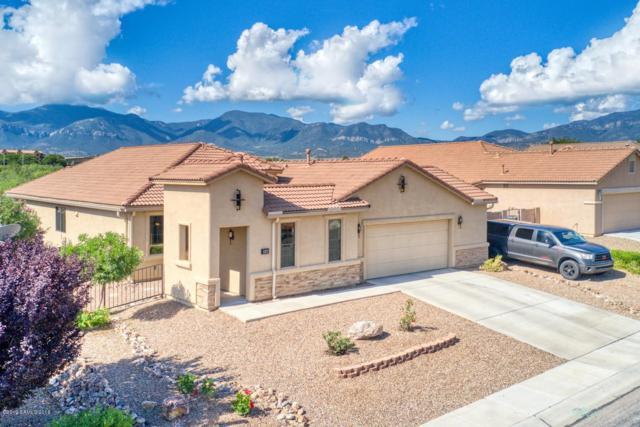 3372 Red Leaf Lane, Sierra Vista, AZ 85635 (MLS #171537) :: Service First Realty