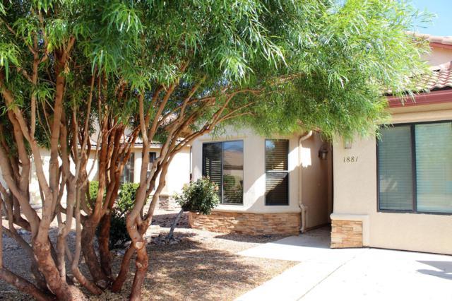 1881 Goldstone Street, Sierra Vista, AZ 85635 (MLS #171540) :: Service First Realty