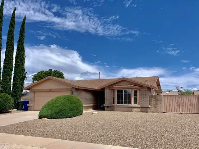 3259 Peregrine Drive, Sierra Vista, AZ 85650 (#171562) :: The Josh Berkley Team