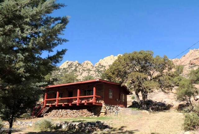 2187 W Ironwood Road, Cochise, AZ 85606 (MLS #171570) :: Service First Realty