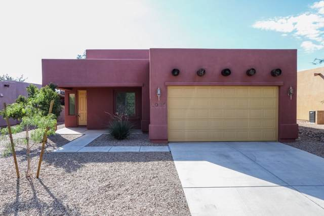 1083 Horner Drive, Sierra Vista, AZ 85635 (MLS #171589) :: Service First Realty
